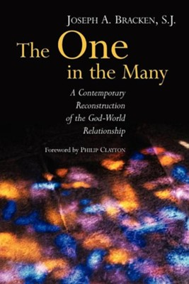 The One in the Many: A Contemporary Reconstruction of the God-World Relationship  -     By: Joseph Bracken
