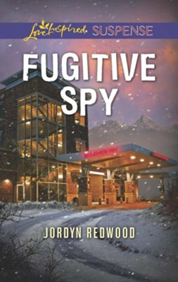 Fugitive Spy  -     By: Jordyn Redwood