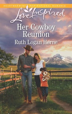 Her Cowboy Reunion #1  -     By: Ruth Logan Herne
