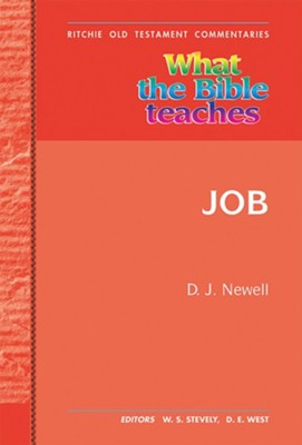 WTBT/JOB #17 TP  -     Edited By: W.S. Stevels, D.E. West     By: D.J. Newell