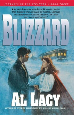 Blizzard  -     By: Al Lacy