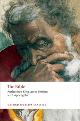 Bible-KJV, Paper, Multi-Colored  -     By: Robert Carroll, Stephen Prickett