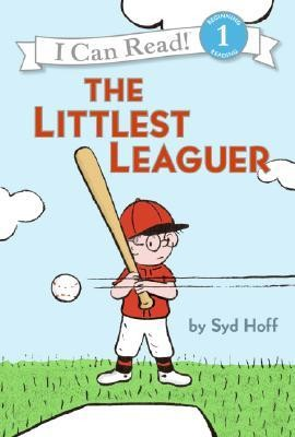 The Littlest Leaguer  -     By: Syd Hoff     Illustrated By: Syd Hoff