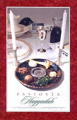Passover Haggadah  -     By: Thomas C. Simcox