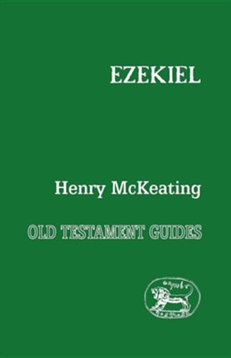 Ezekiel  -     By: H. McKeating