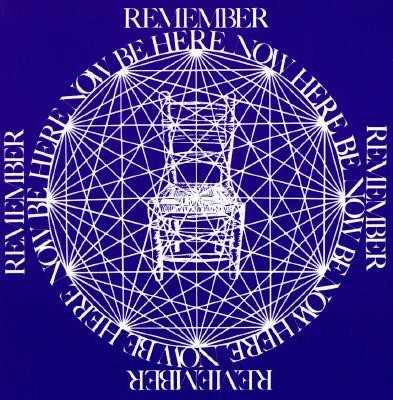 Be Here Now  -     By: Ram Dass