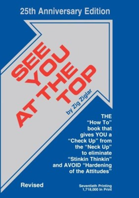 See You at the Top, Edition 0025Anniversary  -     By: Zig Ziglar     Illustrated By: Al Mayton