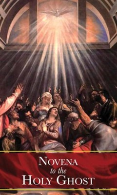 Novena to the Holy Ghost  -