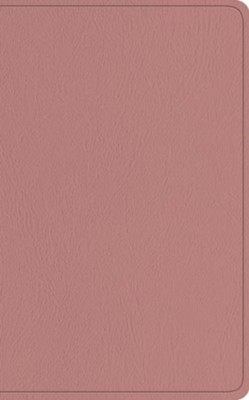 ESV Vest Pocket New Testament with Psalms and Proverbs (Pink) Imitation Leather  -