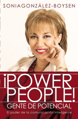 Power People, Spanish   -     By: Sonia Gonzalez