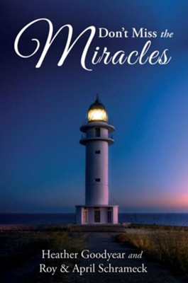 Don't Miss the Miracles  -     By: Roy Schrameck, April Schrameck, Heather Goodyear