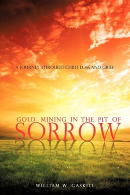 Gold Mining in the Pit of Sorrow  -     By: William W. Gaskill