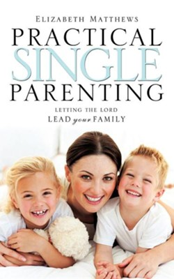 Practical Single Parenting  -     By: Elizabeth Matthews