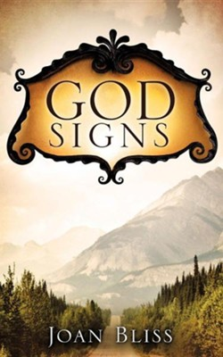 God Signs  -     By: Joan Bliss