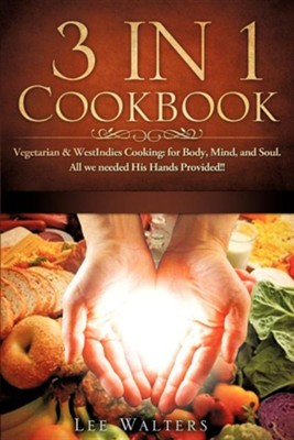 3 in 1 Cookbook  -     By: Lee Robertson Reid