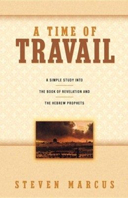 A Time of Travail  -     By: Steven Marcus