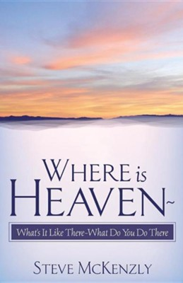 Where Is Heaven? What's It Like There? What Do You Do There?   -     By: Steve McKenzly