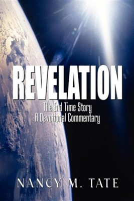 Revelation  -     By: Nancy M. Tate