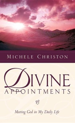 Divine Appointment  -     By: Michele Christon