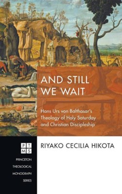 And Still We Wait  -     By: Riyako Cecilia Hikota