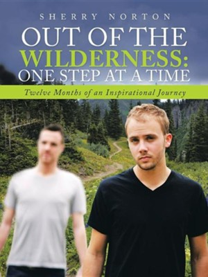 Out of the Wilderness: One Step at a Time: Twelve Months of an Inspirational Journey  -     By: Sherry Norton