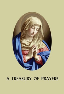 A Treasury of Prayers  -     By: Liturgical Press