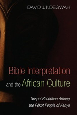 Bible Interpretation and the African Culture  -     By: David J. Ndegwah