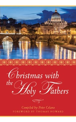 Christmas with the Holy Fathers  -     By: Peter Celano