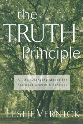 The Truth Principle         -     By: Leslie Vernick