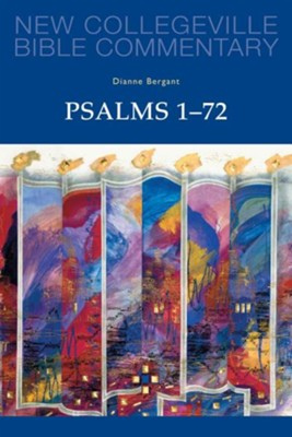 Psalms 1-72  -     By: Dianne Bergant
