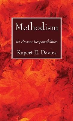 Methodism  -     By: Rupert E. Davies