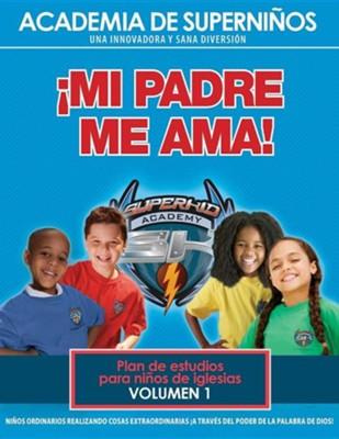 Ska Spanish Curriculum Volume 1 - My Father Loves Me!