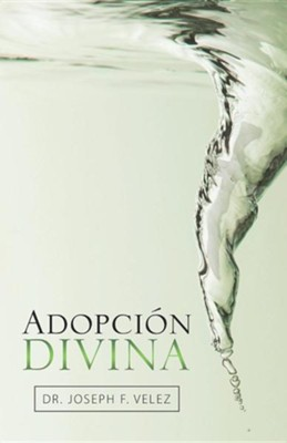 Adopcion Divina  -     By: Joseph F. Velez