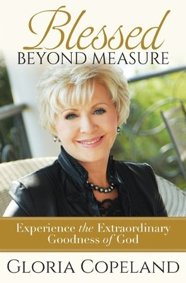 Blessed Beyond Measure By Gloria Copeland Epub Download