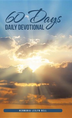 60 Days Daily Devotional  -     By: Hermania Leslyn Bell