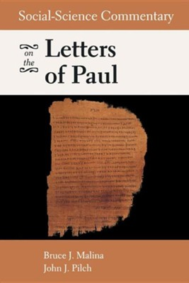 Social Science: Commentary on the Letters of Paul  -     By: Bruce J. Malina