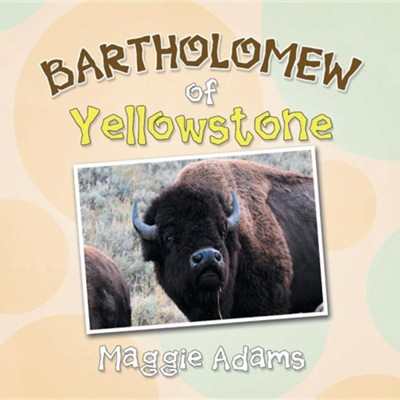Bartholomew of Yellowstone  -     By: Maggie Adams