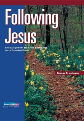 Following Jesus (Intersections Series)   -