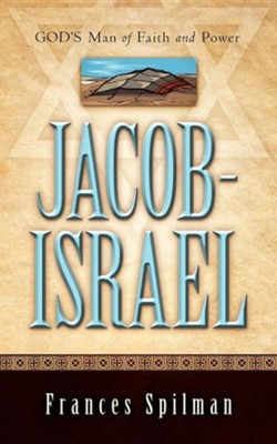 Jacob-Israel  -     By: Frances Spilman