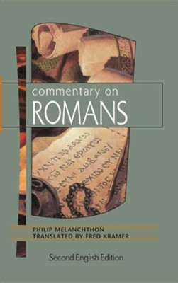 Commentary on Romans  -     By: Fred Kramer