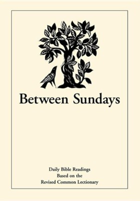 Between Sundays      -     By: Gail Ramshaw