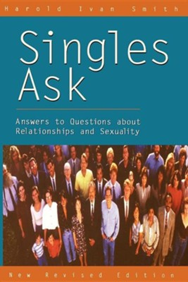 Singles Ask, Revised   -     By: Harold Ivan Smith