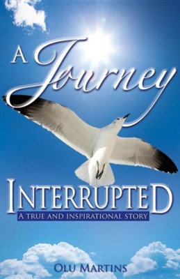 A Journey Interrupted  -     By: Olu Martins