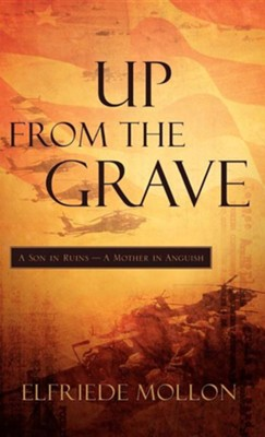 Up from the Grave  -     By: Elfriede Mollon