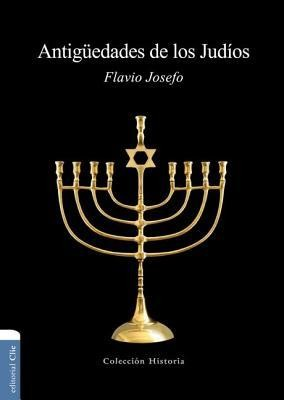 Antiguedades de los Judios, Jewish Antiquities  -     By: Flavio Josefo