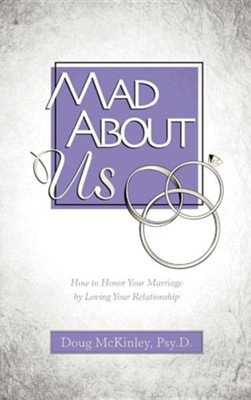 Mad about Us  -     By: Doug McKinley