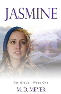 Jasmine  -     By: M.D. Meyer