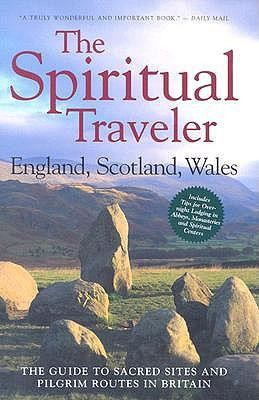 England, Scotland, Wales: The Guide to Sacred Sites and Pilgrim Routes in Britain  -     By: Martin Palmer, Nigel Palmer