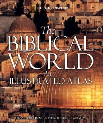 BIBLICAL WORLD  -