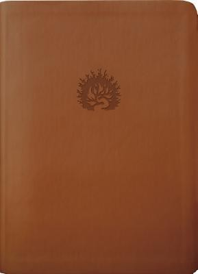 ESV Reformation Study Bible, 2015 Edition, Light Brown Imitation Leather - Slightly Imperfect  -     By: R.C. Sproul